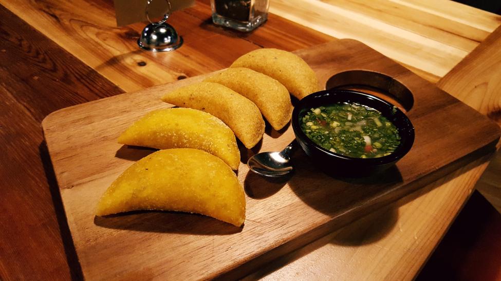 Empanadas - Colombian food