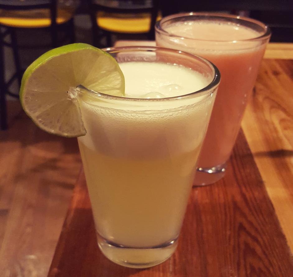 Colombian food & drink