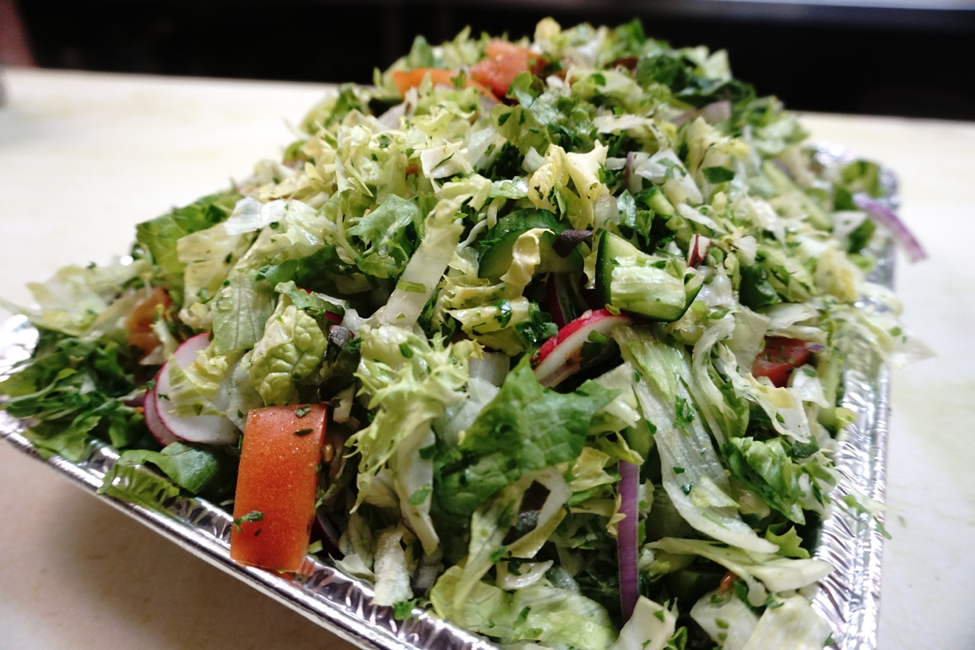 Salad - Carnival Lebanese food