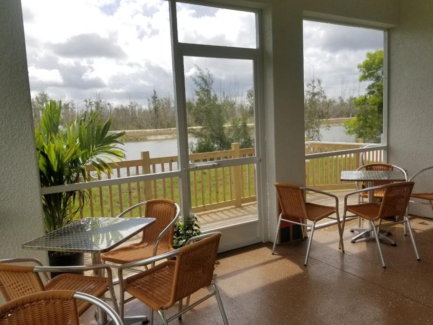 Pine Island Getaway Cafe 3