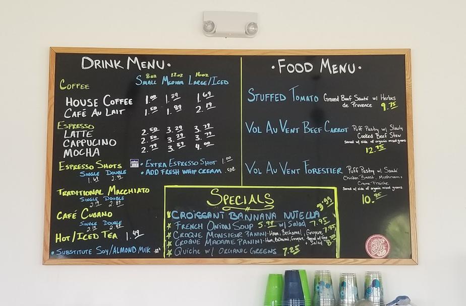 Pine Island Getaway Cafe 9