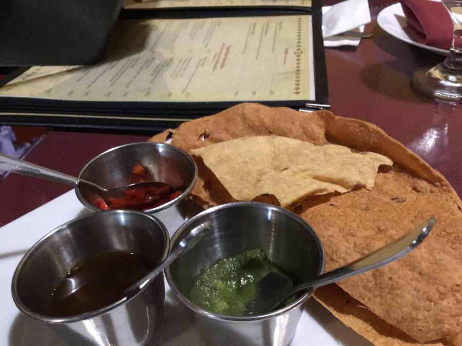 Bollywood Grill Restaurant