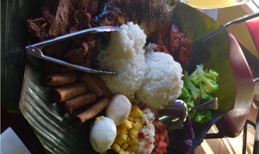 Pampanguena Cuisine