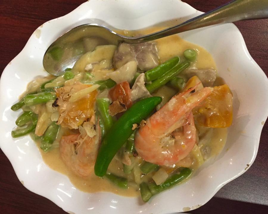Pampanguena Cuisine Restaurant
