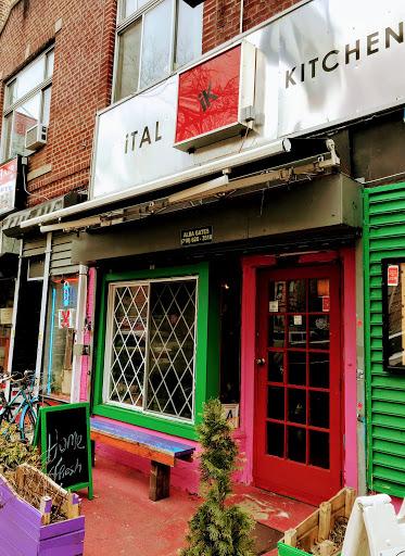 Ital Kitchen