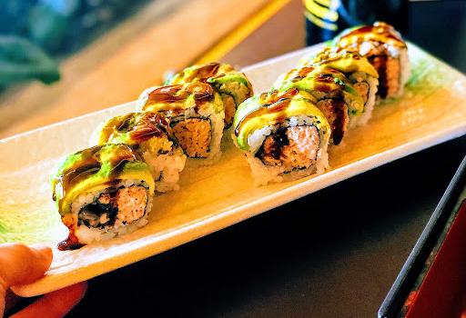 Ha La Sushi