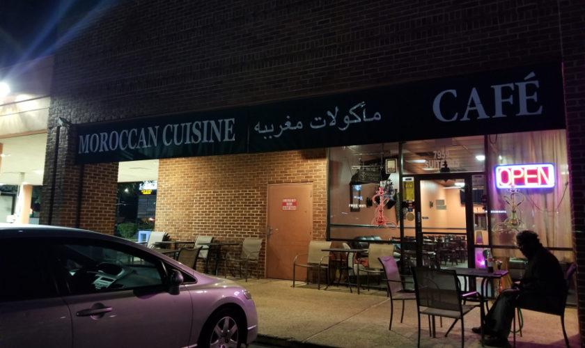 Casablanca Moroccan Cuisine