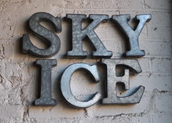 SkyIce Thai Food & Ice Cream