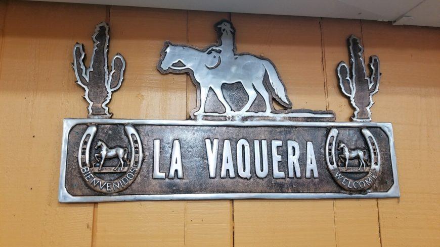 La Vaquera