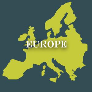 Discover European Cuisine